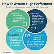 How To Attract High Performers  Your Career Intel