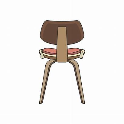 Chair Illustration Vector Clipart Keywords Related