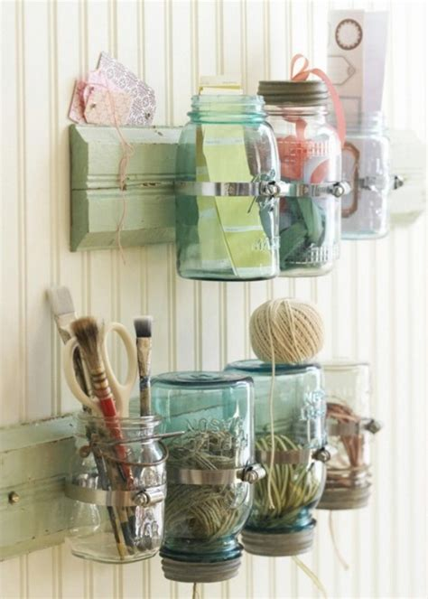 Martha Stewart Lamp by Top 15 Most Creative Diy Mason Jar Craft Ideas Women S