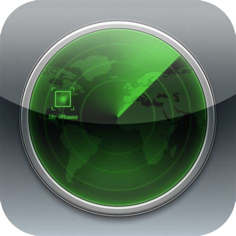 is the find my iphone apple s find my iphone service helps find a downed plane