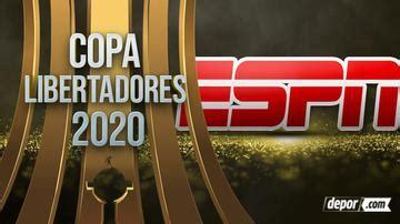 VER CANAL ESPN EN VIVO por INTERNET: goles y minuto a ...