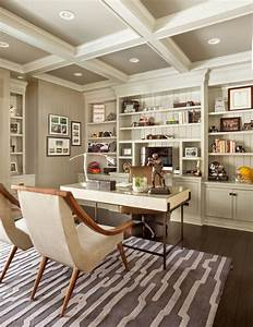 21 home office designs decorating ideas design trends With interior design for home office