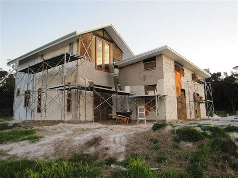 Haus Aus Strohballen by Is Straw Bale Construction Right For Your Self Build