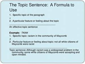 Body of a persuasive essay