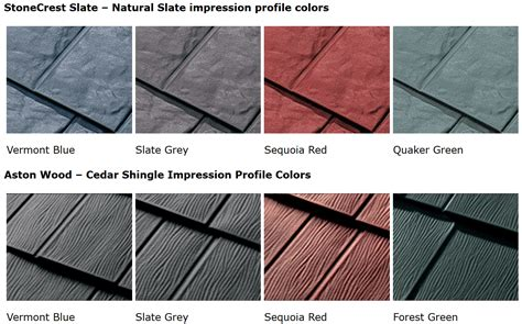 colors of metal roofs metal roof colors how to select the best color for a new