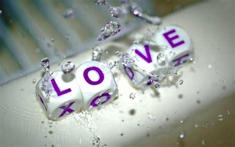 love fond ecran hd