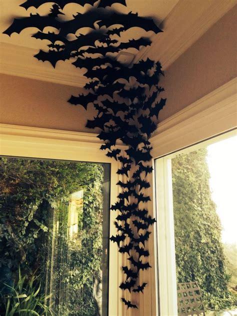 great paper halloween decorations ideas decoration love