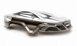 The Audi Concept of the Future Has No Wheels Highsnobiety