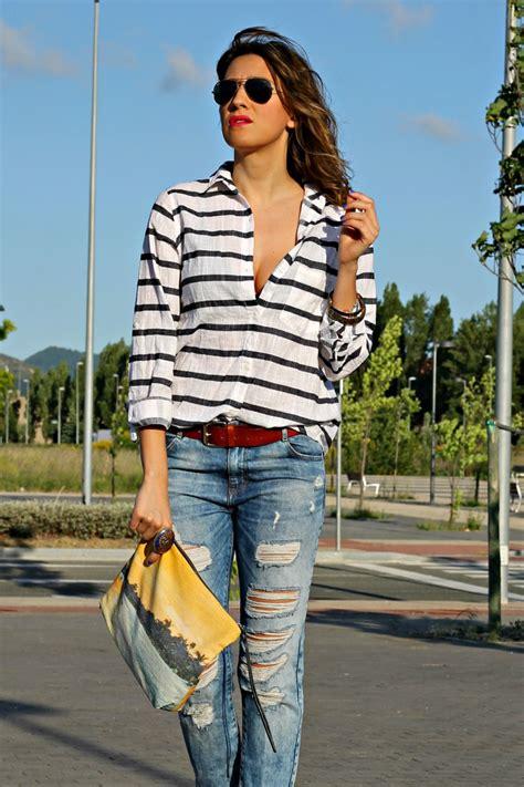 Look and Chic - Moda estilo tendencias