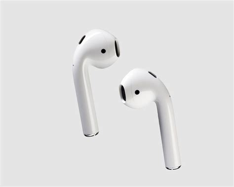 apple airpods review wired