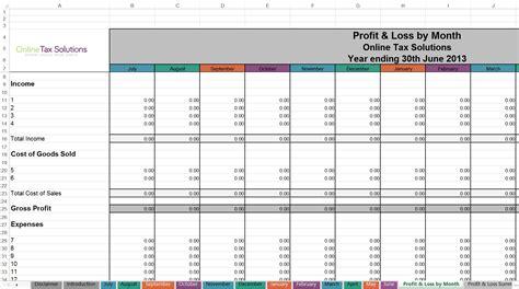 tax return spreadsheet australia db excelcom