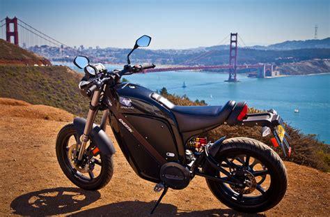 Electric Motorcycle Maker Brammo Raises  Million