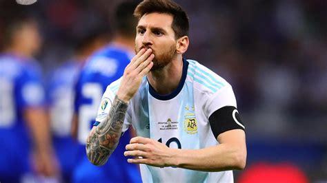 argentina  qatar copa america prediction pick tv
