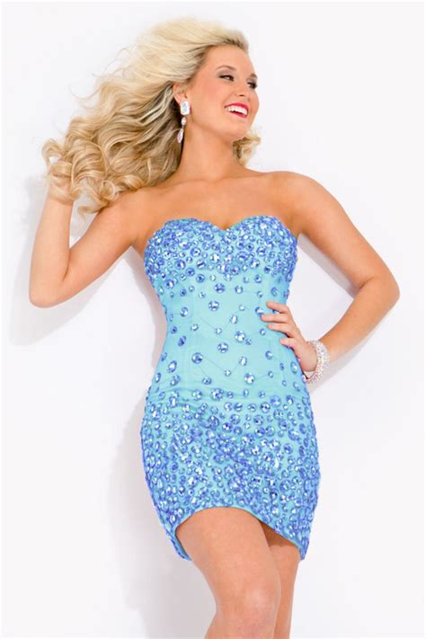 Mini Dress Knf 1374 1000 ideas about homecoming dresses on