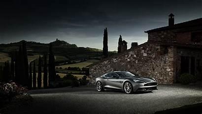 Aston Martin Vanquish Wallpapers Cars 1080p