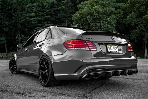 mode carbon mercedes    amg sedan carbon fiber