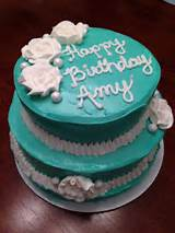 Cake designs for teens