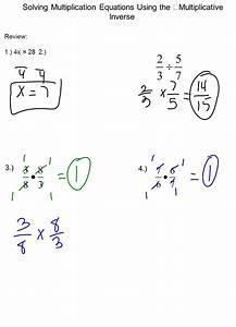 Multiplikative Inverse Berechnen : solving multiplication equations using the multiplicative inverse ppt download ~ Themetempest.com Abrechnung