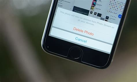 how to remove synced photos from iphone how to delete photos from iphone and reclaim storage