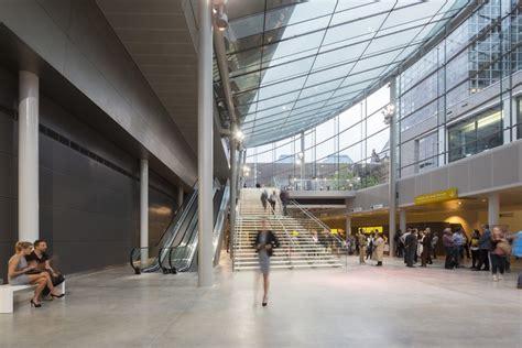 Van Gogh Museum's New Entrance / Hans van Heeswijk