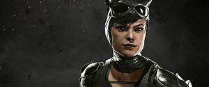 Catwoman Finally Gets her own Injustice 2 Gameplay Trailer ...