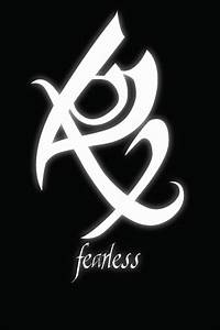 Fearless Wallpaper by DashingDesign on DeviantArt