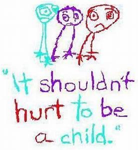Vision: Child Abuse | fysop children