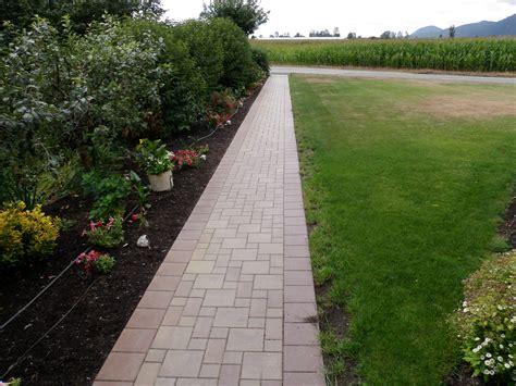 Patios & Pathways  Lawnpro Landscapes Ltd