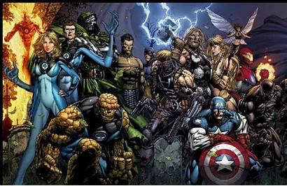 Marvel Characters Ultimate Hq Comics Wallpapersafari Code