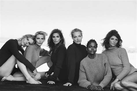 Exploring Peter Lindbergh's 'vision' For Fashion Photography