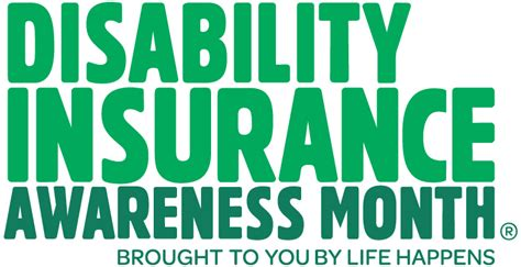 May is Disability Insurance Awareness Month - AccuQuote