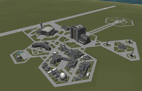 space kerbal center ksc science mode basic blackout program ksp game lowell career wiki category motorbike challenge apex vs building