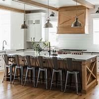 farmhouse kitchen ideas 35+ Amazingly creative and stylish farmhouse kitchen ideas