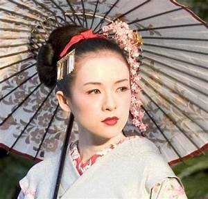 Memoirs of a Geisha Movie Review | Reading the Reel
