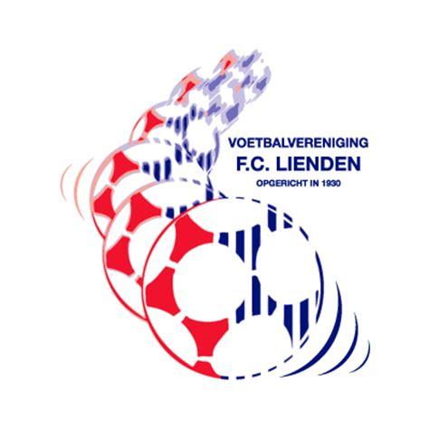FC Lienden logo vector free download - Brandslogo.net