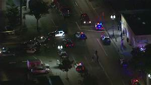 2 Fatally Shot by Officers on Burglary Call in Santa Ana ...