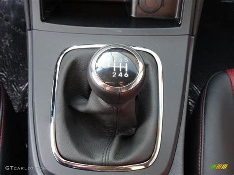 2011 Hyundai Genesis Coupe 3.8 R Spec 6 Speed Manual