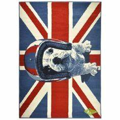 pinterest o the worlds catalog of ideas With tapis union jack