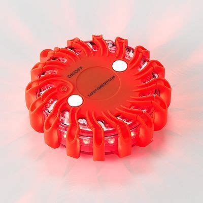 SafetyBright Safety Puck $34.00 Stay visible with ...
