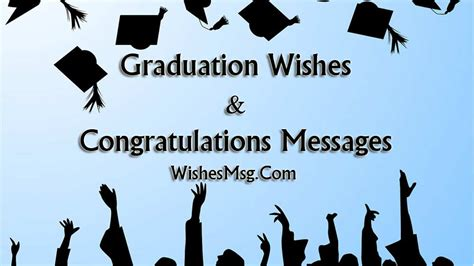 graduation wishes  messages congratulation quotes