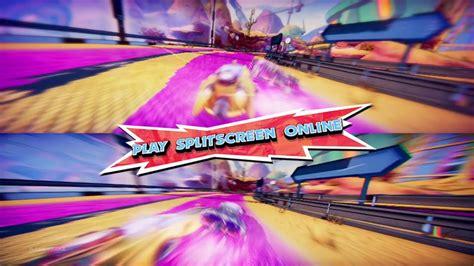 Trailblazers, new trailer released for co-op racer ...
