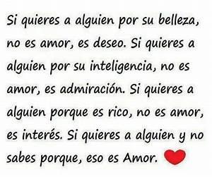 Amor Quotes In Spanish. QuotesGram
