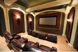 Home Theater Designs by Decorating Ideas For A Media Room Room Decorating Ideas Home Decorati