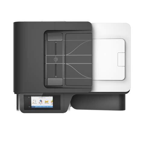 Wie installiert man hp pagewide pro 477dw treiber. HP PageWide Pro 477dw - B-Ware bei notebooksbilliger.de