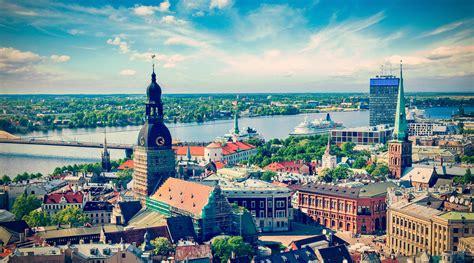 Riga, Latvia Cruises   Azamara