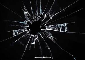 Vector Broken Glass Effect - Download Free Vector Art ...