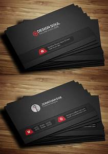 Modern business cards design 26 creative examples for Business card trends 2016