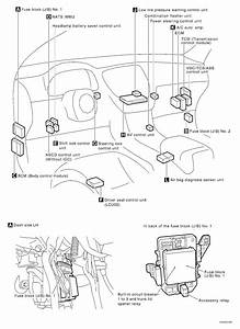 Infiniti M45 Engine Diagram