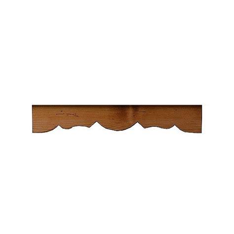 element d angle cuisine frise bois massif pour angle