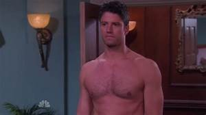 MAN INSPIRATION *: James Scott Shirtless on Days Of Our ...